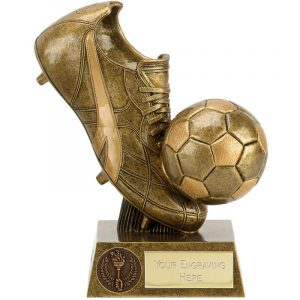 Footbal Trophy