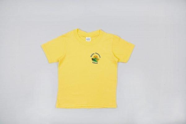 GC PE T-shirt
