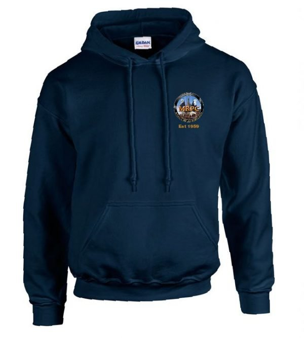 MRPC Members Clothing Hoody