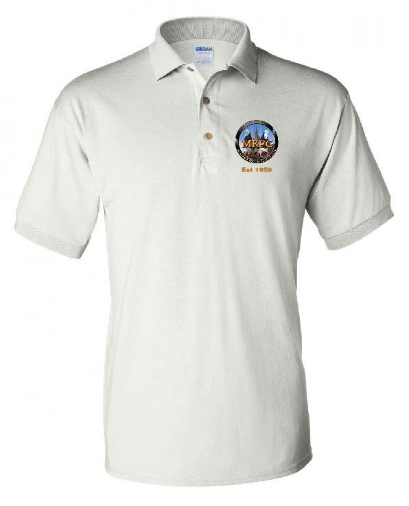 MRPC Members Clothing Polo