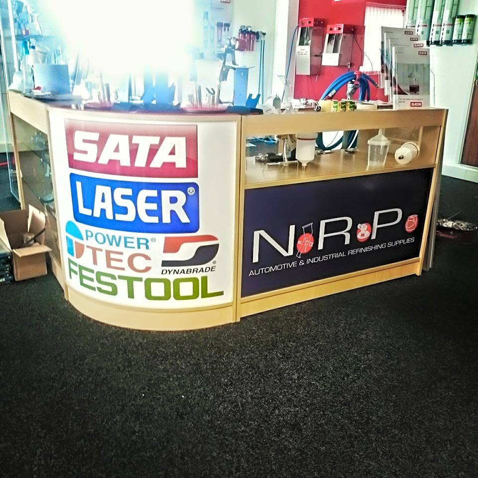 NRP counter signs