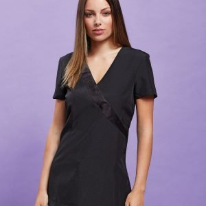 Rose beauty and spa tunic