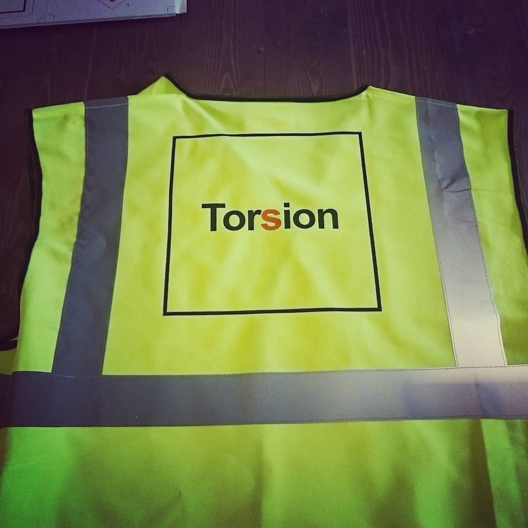 Torsion Hi Vis