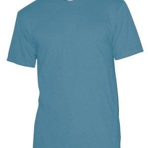 Unisex organic fine Jersey short-sleeve t-shirt