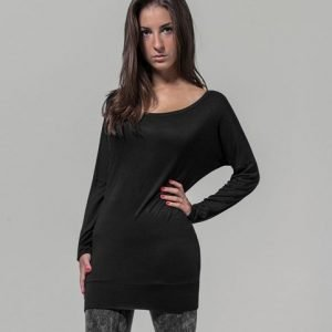 Women's viscose long sleeve tee