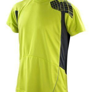 Spiro training shirt