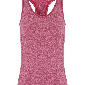Women's TriDri® seamless '3D fit' multi-sport sculpt vest