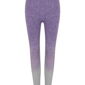 Women's seamless fade out leggings