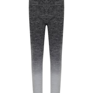 Kids seamless fade-out leggings