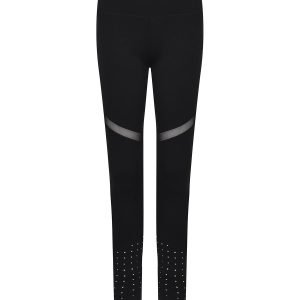 Women's panelled leggings