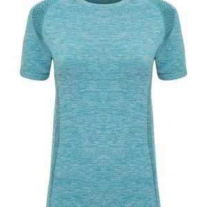 Women's TriDri® seamless '3D fit' multi-sport performance short sleeve top
