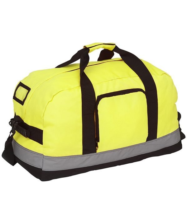 Hi-vis Seattle holdall