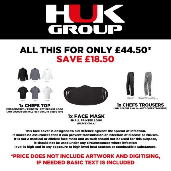 This Months Chef Deal | Huk Group Nuneaton