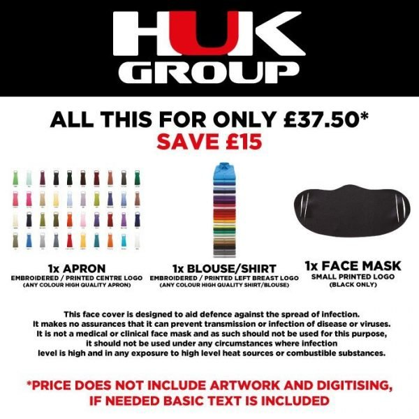 This Months Hospitality Deal | Huk Group Nuneaton