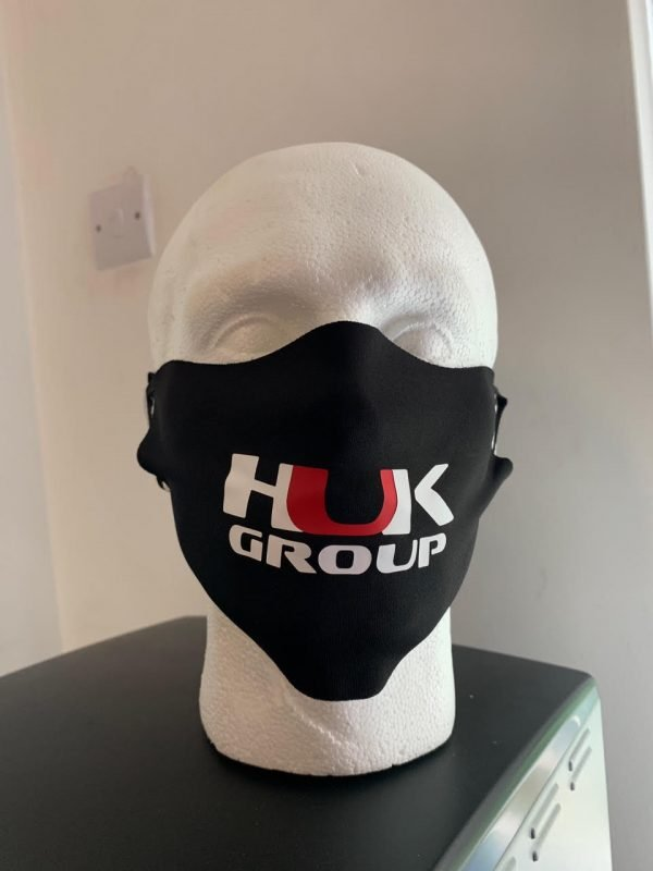 1 Ply Face Mask / Cover | Huk Group Nuneaton
