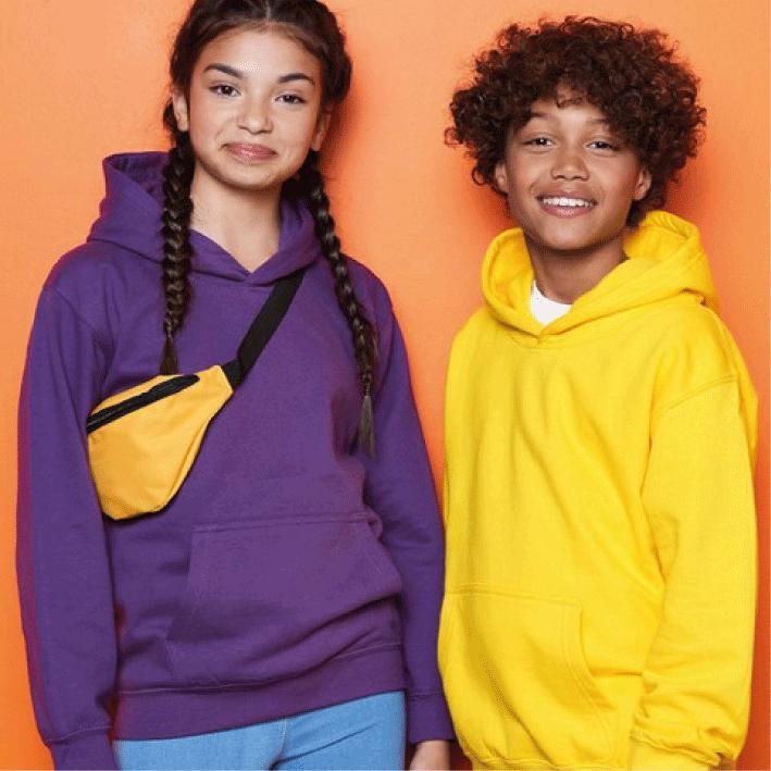 Kids Vest tops