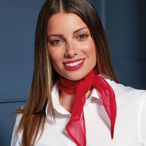 'Colours' Chiffon scarf