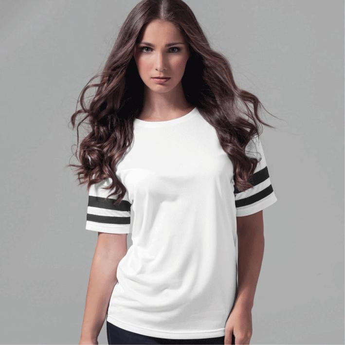 Ladies fit tshirt
