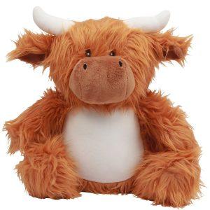 Zippie Cow